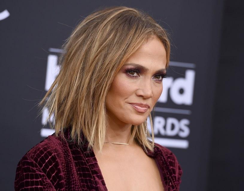 Jennifer Lopez /Invision /East News