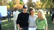 Jennifer Love Hewitt z narzeczonym