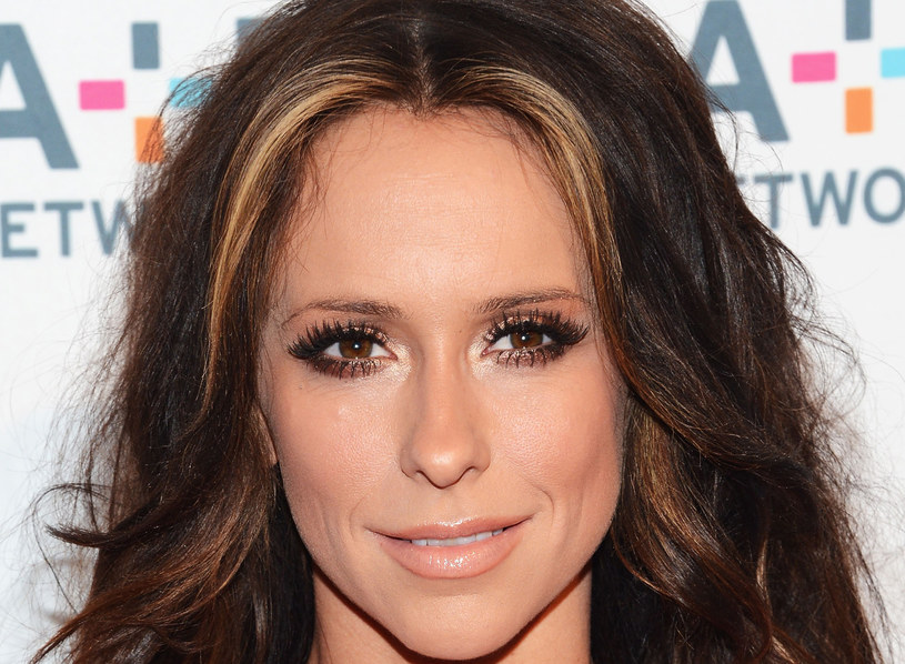 Jennifer Love Hewitt /Getty Images