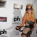 Jenny McCarthy kipiała seksem podczas Halloween
