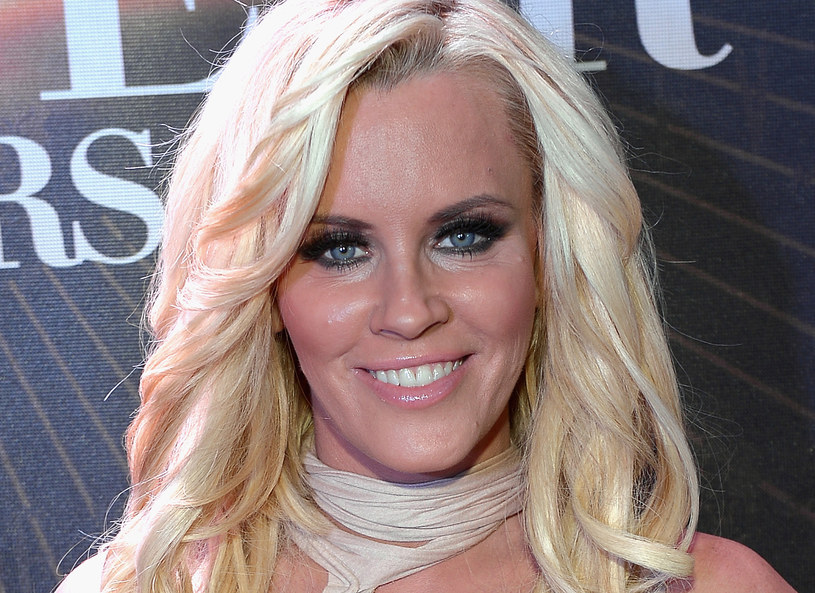 Jenny McCarthy /Getty Images
