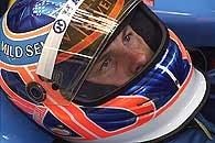 Jenson Button nie musi chyba martwić się o swoją przyszłość /INTERIA.PL