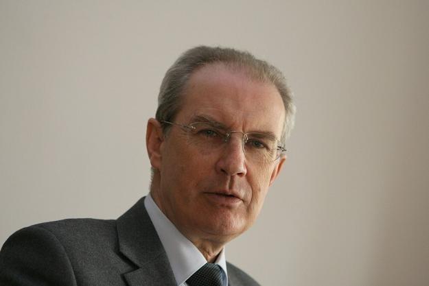 Jeremi Mordasewicz, ekspert PKPP Lewiatan. Fot. Tadeusz Późniak /Reporter