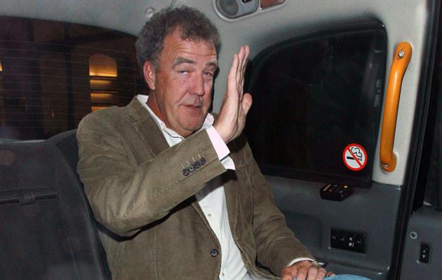 Jeremy Clarkson  /Splashnews