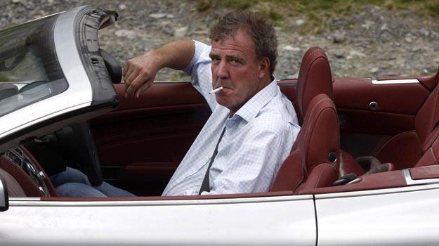 Jeremy Clarkson przechodzi do kontrofensywy /AFP