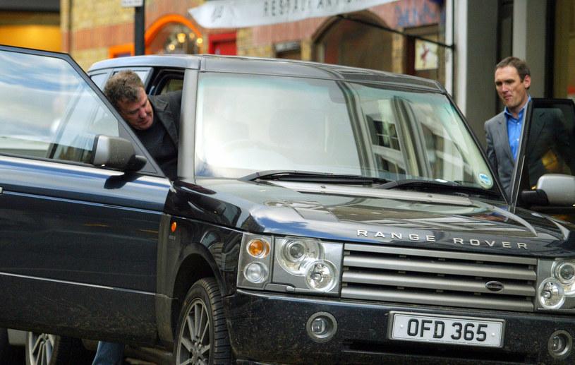 Jeremy Clarkson znów poprowadzi program motoryzacyjny! /Getty Images