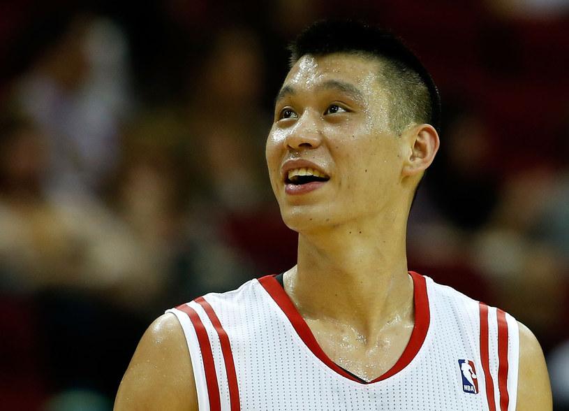Jeremy Lin /AFP