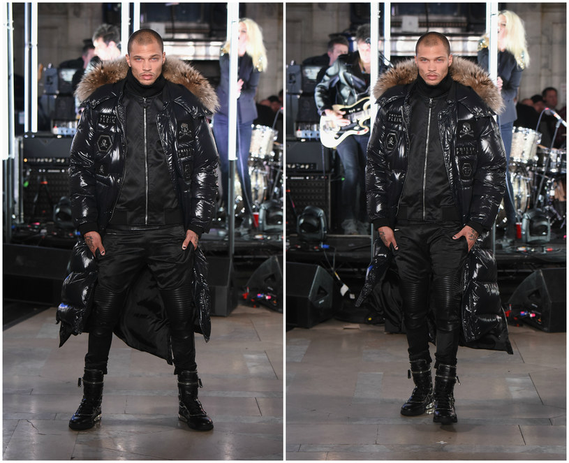 Jeremy Meeks /Getty Images