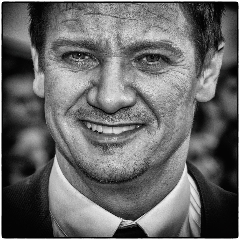 Jeremy Renner /Grant Lamos IV /Getty Images