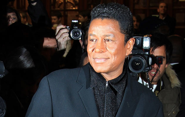 Jermaine Jackson, fot. Chris Jackson   /Getty Images/Flash Press Media