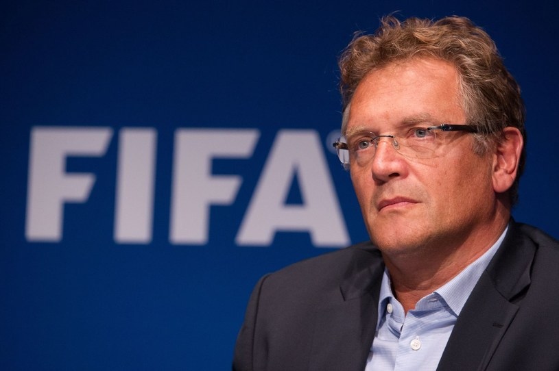 Jerome Valcke /AFP