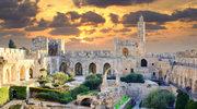 Jerozolima. Wielkanoc u źródeł wiary