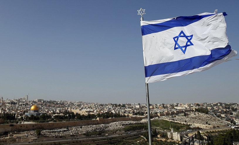 Jerozolima; zdj. ilustracyjne /AFP