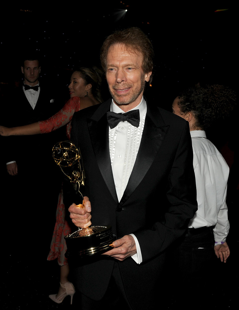 Jerry Bruckheimer /Kevin Winter /Getty Images