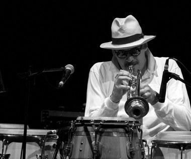 Jerry González nie żyje. Jazzowy trębacz zginął w pożarze