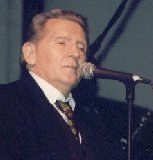 Jerry Lee Lewis /