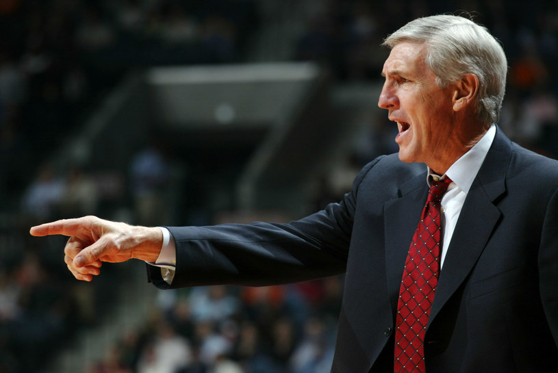 Jerry Sloan /Getty Images