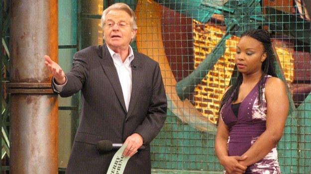 """Jerry Springer Show"" /fot  /materiały prasowe"
