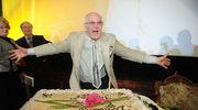 Jerzy Antczak kończy 90 lat