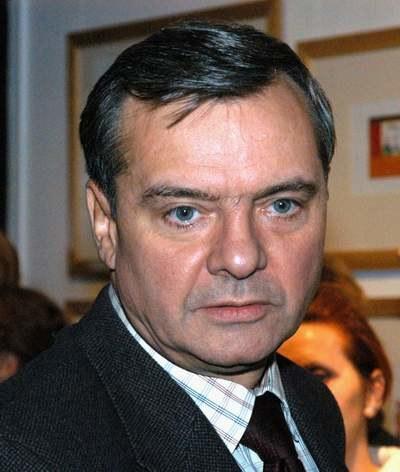 Jerzy Baczyński, fot. Paweł Boruta  /MWMedia