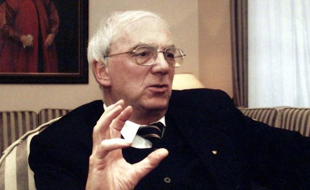 Jerzy Bahr - moje parę zdań
