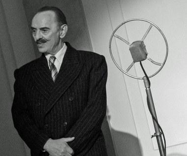Jerzy Bończak: Woda zamiast wódki