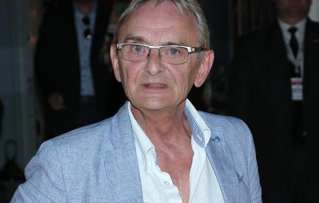 Jerzy Bończak /Paweł Wrzecion /MWMedia