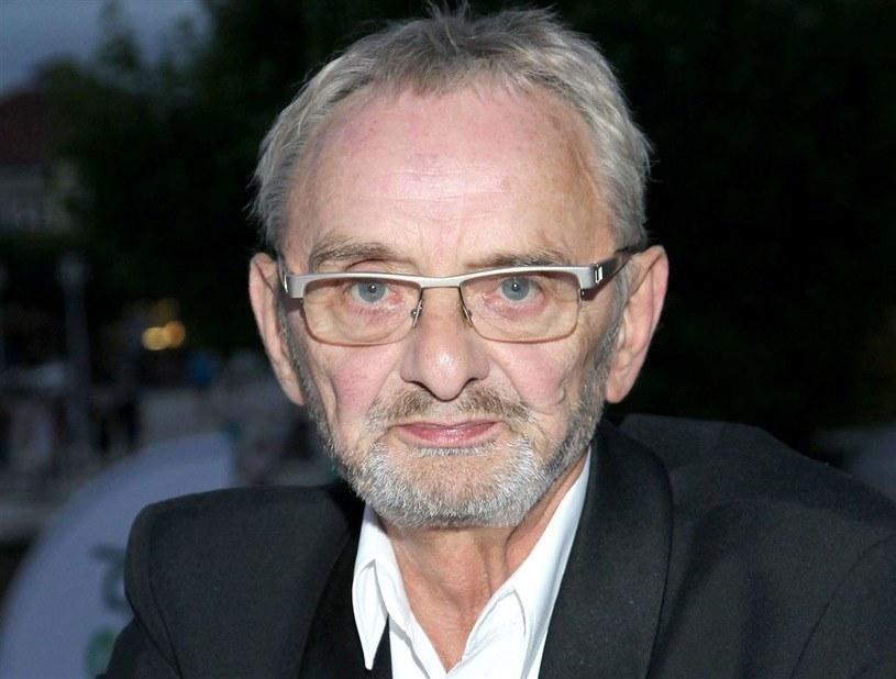 Jerzy Bończak /Agencja W. Impact