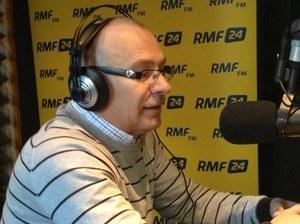Jerzy Borowczak /RMF