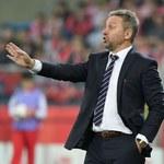 Jerzy Brzęczek nie zamierza wracać do pracy przed finałami Euro 2020