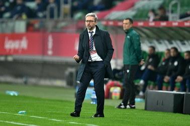 Jerzy Brzęczek o meczu z Bośnią i Hercegowiną: Dobry, ale nie uważam, że najlepszy