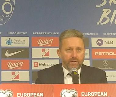Jerzy Brzęczek: Popełnialiśmy za proste błędy. Wideo