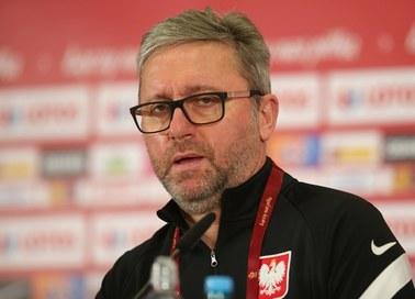 Jerzy Brzęczek przestał być trenerem piłkarskiej reprezentacji Polski