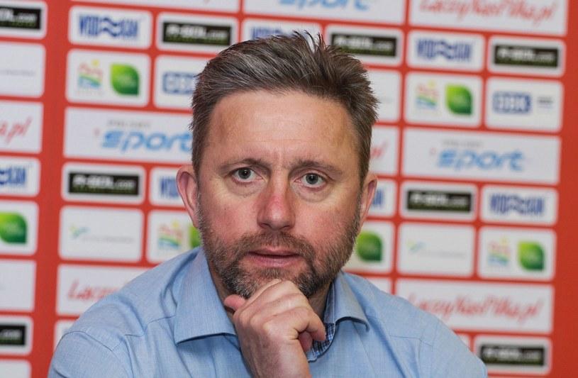 Jerzy Brzęczek /fot. Artur Szczepański /East News