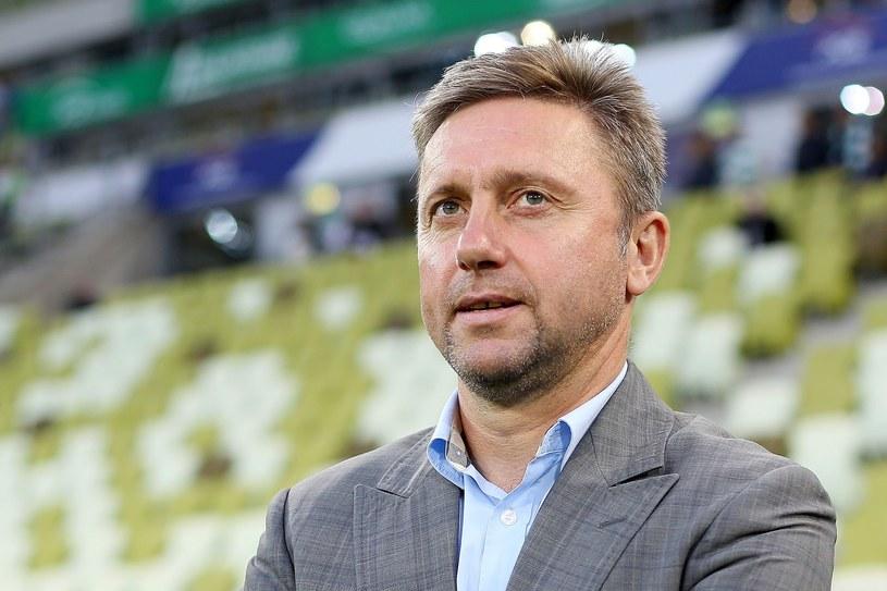 Jerzy Brzęczek /Piotr Matusewicz /East News