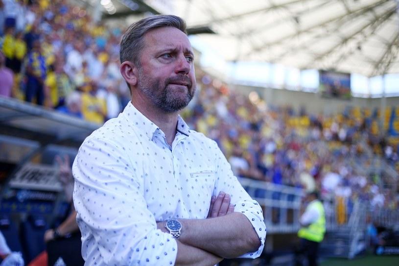 Jerzy Brzęczek /Piotr Matusiewicz /East News