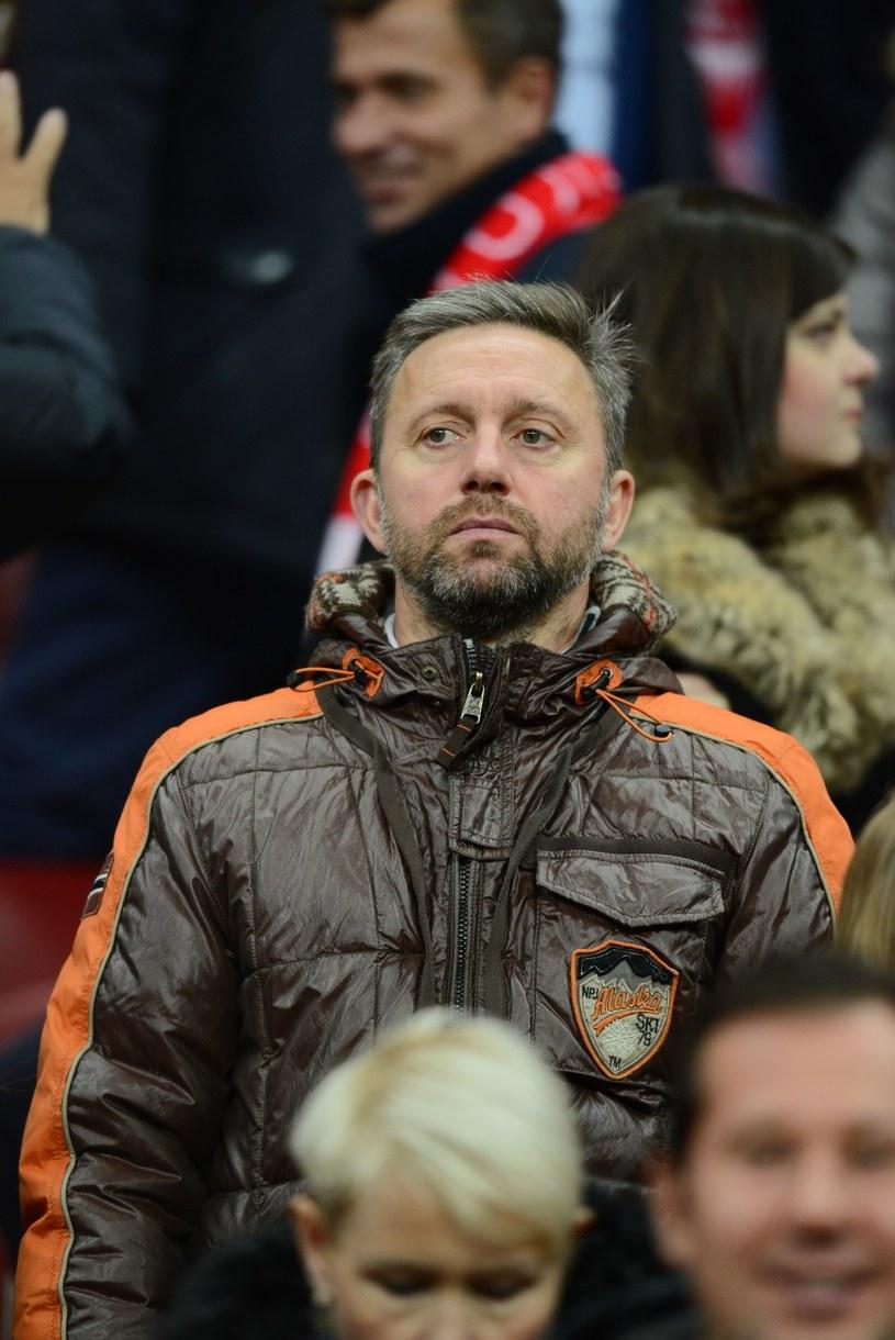 Jerzy Brzęczek /Mateusz Jagielski /East News