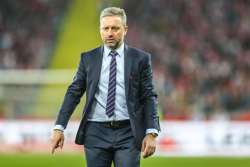 Jerzy Brzęczek /Łukasz Grochala /Newspix