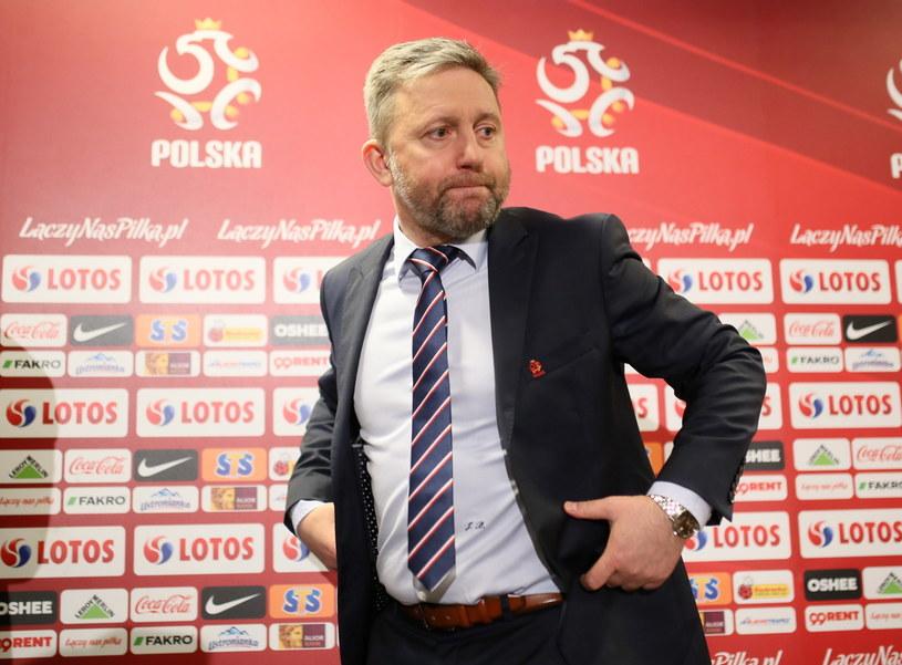 Jerzy Brzęczek /Leszek Szymański /PAP