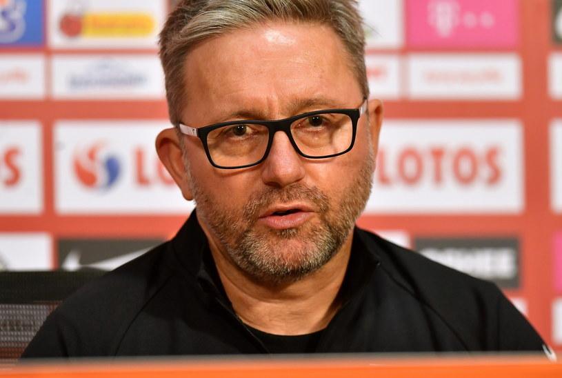 Jerzy Brzęczek /Piotr Nowak /PAP