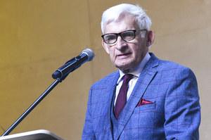 """Jerzy Buzek o """"Fit for 55"""": Chcemy chronić klimat, ale też miejsca pracy"""