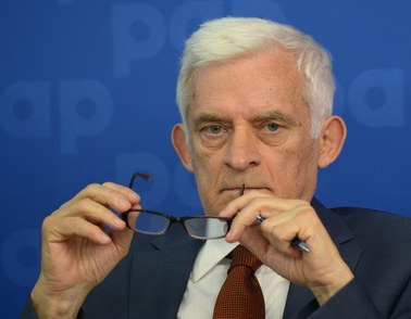 Jerzy Buzek szefem komisji ds. energii i przemysłu w Parlamencie Europejskim