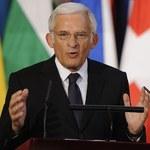 """Jerzy Buzek: """"Wybór MON to szokująca decyzja"""""""