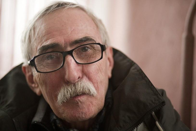 Jerzy Cnota miał 74 lata /Katarzyna Zaremba /Agencja SE/East News