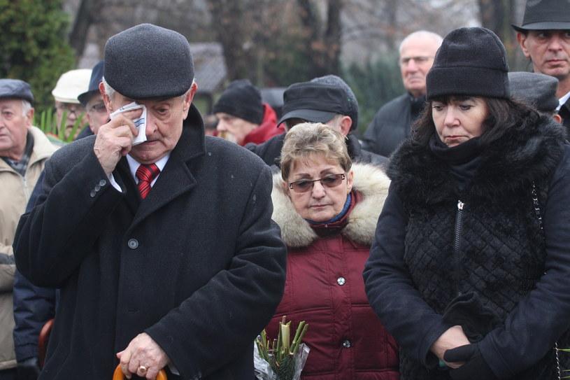 """Jerzy Cnota: """"Zabraknie w Chorzowie jego obecności"""" /Arkadiusz Gola / Polska Press /East News"""