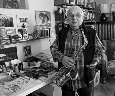 """Jerzy """"Duduś"""" Matuszkiewicz nie żyje. Legendarny muzyk polskiego jazzu miał 93 lata"""