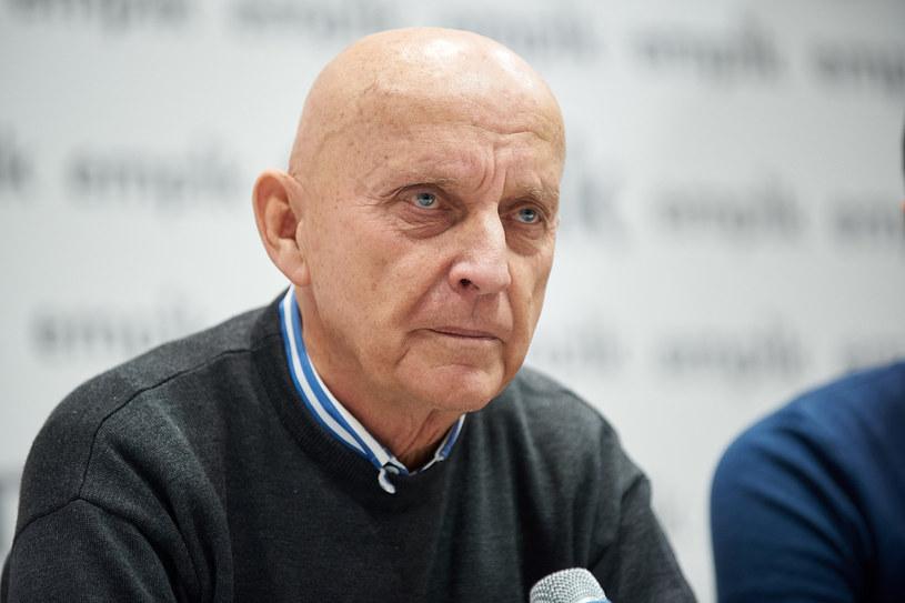 Jerzy Dziewulski /Bartosz Krupa /East News