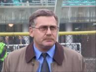 Jerzy Engel jest załamany ostatnimi posunięciami działaczy Legii /Archiwum