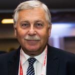 Jerzy Engel nie jest już prezesem Polonii Warszawa