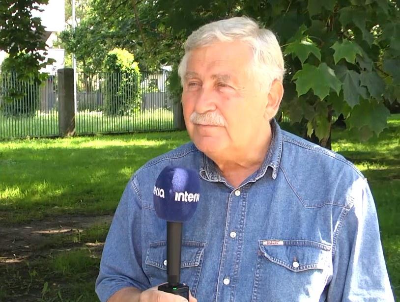 Jerzy Engel /Zbigniew Czyż /INTERIA.PL